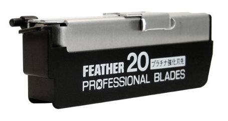 Feather - Professional Blade