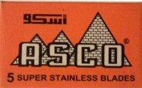 ASCO - Super Stainless (Orange)