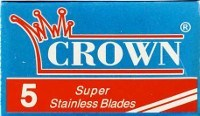 Crown - Stainless