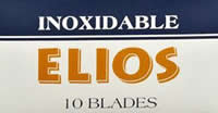 Elios Inoxidable