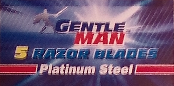 Gentle MAN Platinum