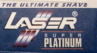 Laser - Super Platinum