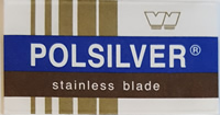 Wizamet - Polsilver Stainless