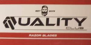 Quality Club - Stainless
