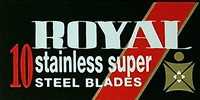 Royal Stainless Super