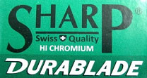 Sharp Stainless - Hi Chromium