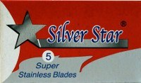 Silver Star - Stainless