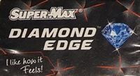 Super-Max - Diamond Edge