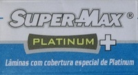 Super-Max - Platinum Plus