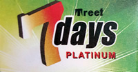 Treet - 7 Day Platinum