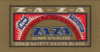ZAZA - Super Stainless